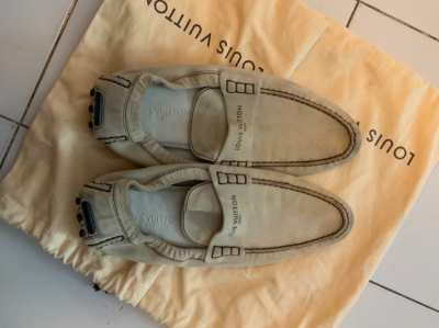LV Driving Shoes (Size US 11)