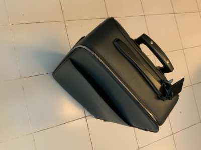 LV Roller Bag