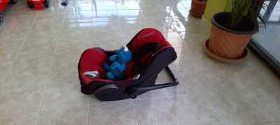 Maxi Cosy Car Seat