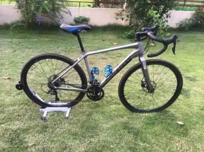 Giant Toughroad GX SLR 2 Gravel Bike For Sale