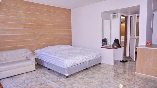 Galare Tong Condominium for sale/rent 1.5 km. from Night Bazaar, Chang