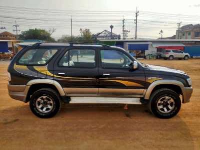 Toyota Sport Rider Diesel Auto, 7 Seats
