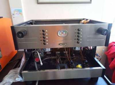 Sale 2็hd Coffee Machine. ( No grinder )