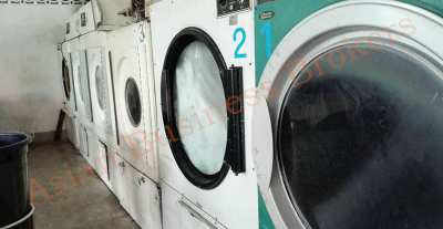 0143020 Laundry Factory Business with Freehold Land for Sale