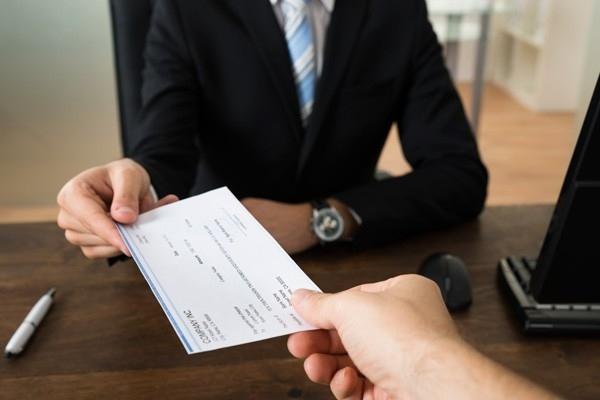 ข้อเสนอการให้กู้ยืมเงินแก่บุคคลและธุรกิจ