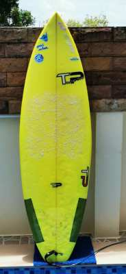 short board 5'10