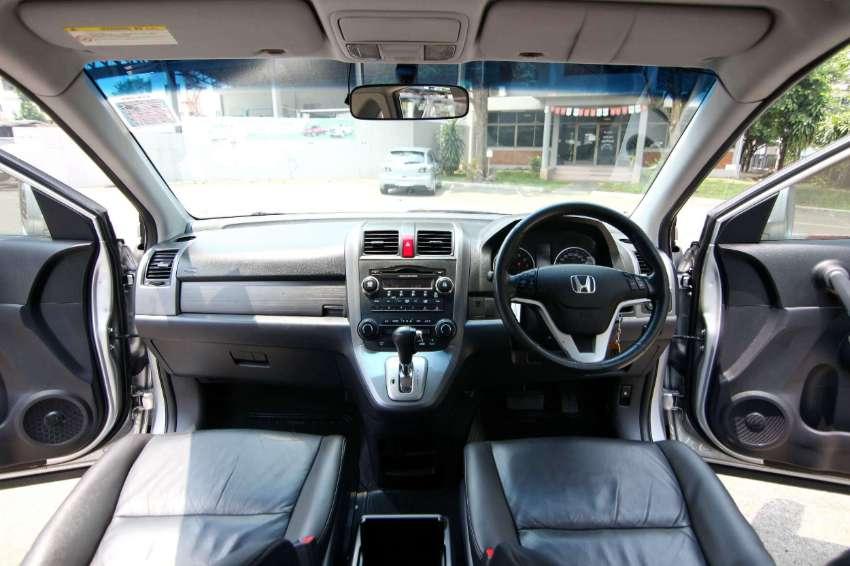 2008 (mfd '07) Honda CR-V 2.0 E A/T
