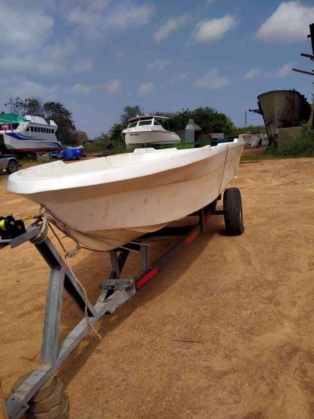 Boat 14 feet