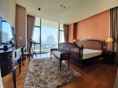 The Sukhothai Residences @ Sathorn 2BR 134.33 sqm Floor 12B for rent出租