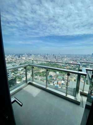 The Bangkok Sathorn 2BR Brand New 119 sqm High Floor for rent出租