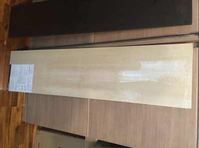 Shelf Panels
