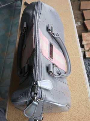 กระเป๋าhello kitty