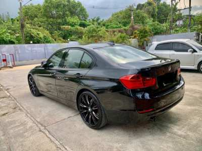 BMW 320d Sport 2013, Low Km, Full BMW history, one lady owner