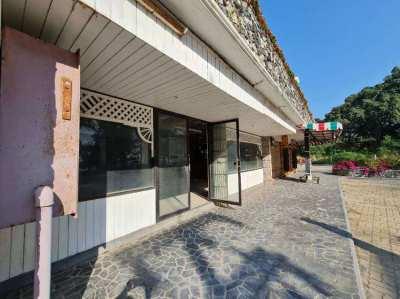 Spacious office condo good for investment Mae Ram Phueng Beach