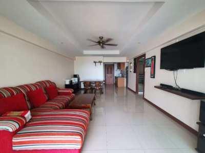 Sombat Condo 1 Bedroom for Sale