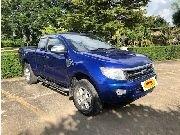 Ford Ranger 2.2 OPEN CAB (2014) Hi-Rider XLT Pickup MT