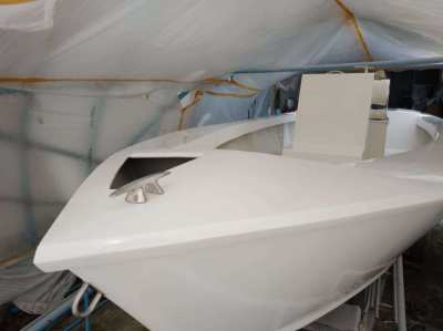 Brand new boat for sale at a very low price