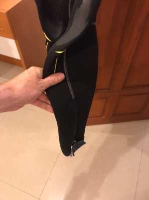 Brand new with labels Scubapro Definition 3mm wet suit size L