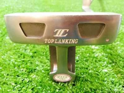 Lady Top Lanking T shape putter, FREE EMS shipping