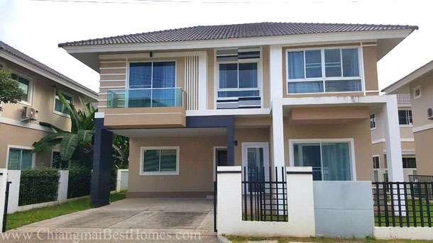 House for rent KarnKanok off Super Highway Rd., 1.5 km. from Promenada