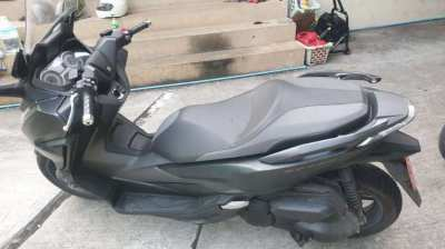 Phuket Honda Forza   300 cc   for rent