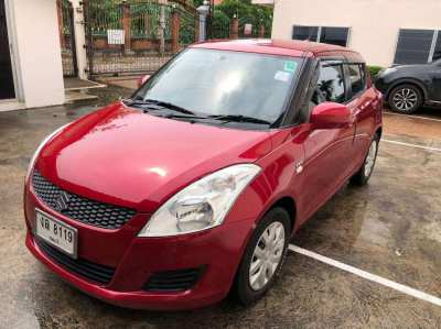 SUZUKI SWIFT GL  LOW 79K EXCELLENT