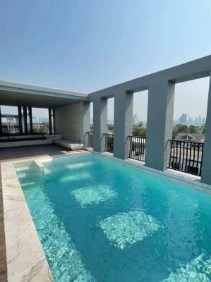 For sale Luxury House In ARI 525 sqm 3 Bed 3 Bath 1Maid Room 3 Parking