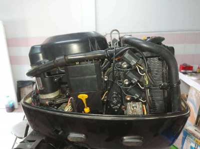 Sale for used Suzuki DF30