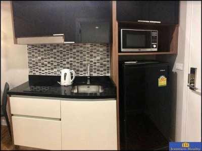 Dusit Grand Park Condo Studio - 1 Bath for Rent in Jomtien