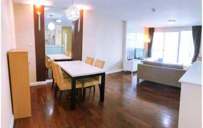 49 Plus 1 Condominium Spacious 3 Bedroom Unit for Rent