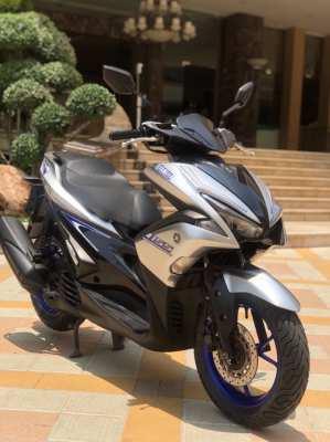 Yamaha Aerox ABS-Keyless- 2019