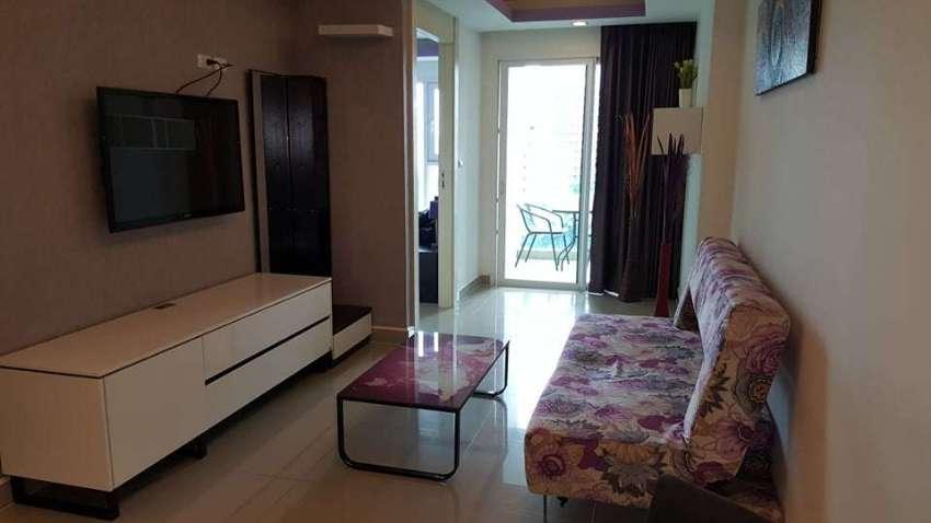 FORL SALE !!! cosy beach view condominium beautiful 50sq One bedroom.