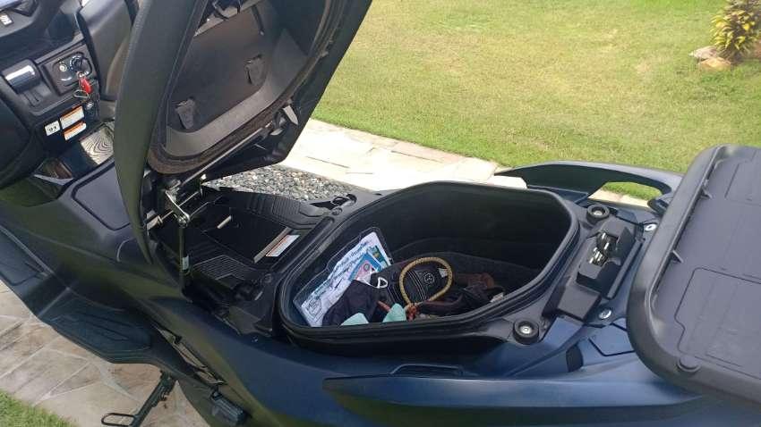 Suzuki Burgman 400 ABS for sale