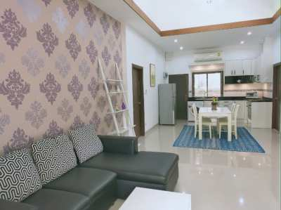 Beautiful 2 Beds with Private pool  For Sale