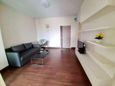 Supalai Monte 2 condominium for rent on 22th floor.