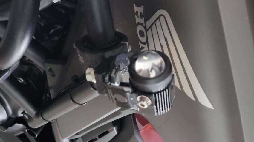HONDA NCX 750 DCT  - LIKE NEW