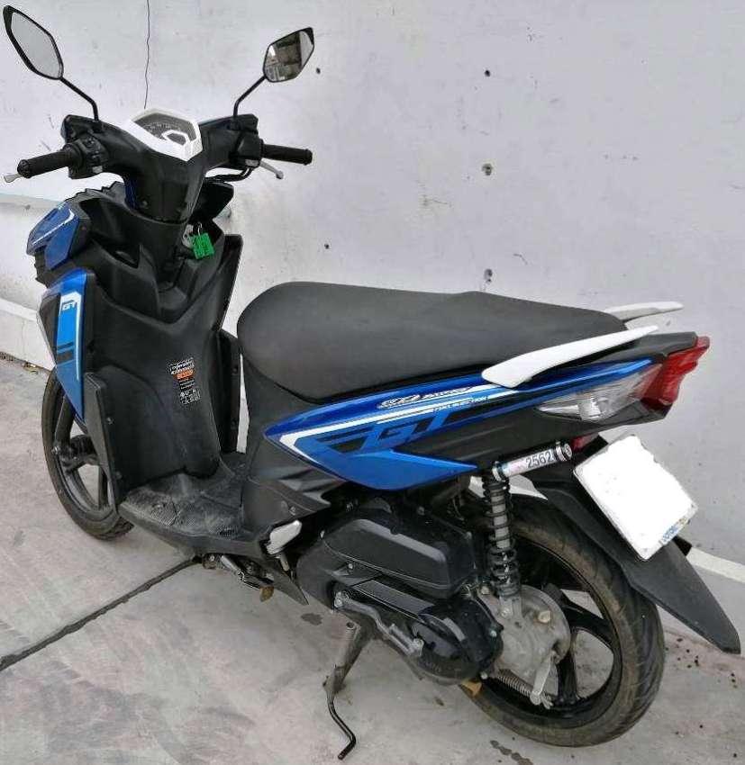 11/2017 Yamaha GT-125 - - 24.900 ฿ Finance by shop