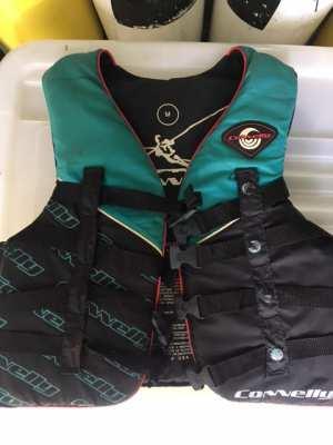 Ski / life vest