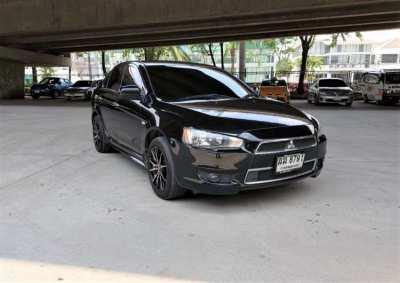 2012 Mitsubishi Lancer EX 1.8 GLS
