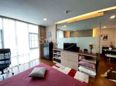 Prima Wongamat | 64.5 Sqm 1 Bedroom | C 2220