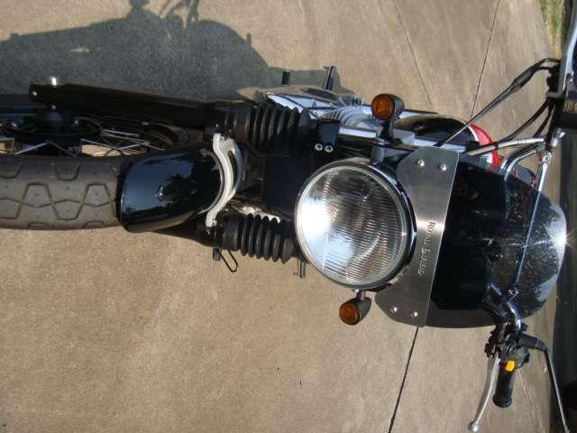 Royal Enfield 650 Custom
