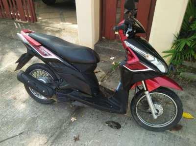 Honda Click