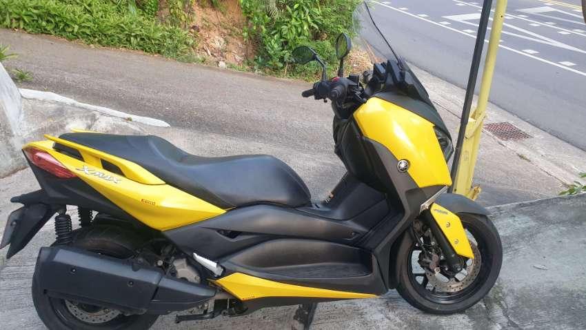 Phuket For rent  Yamaha Xmax 300