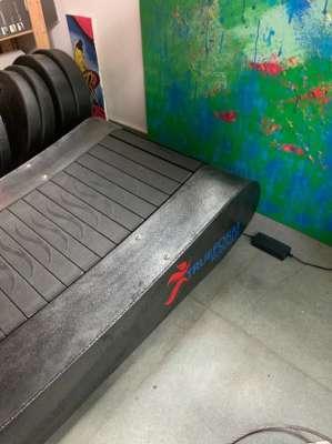 Treadmill Trueform Runner