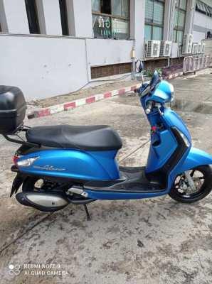 Yamaha Grand Filano for sale. Like new.