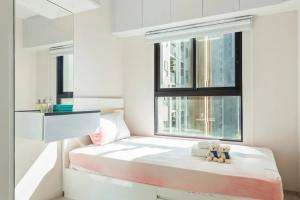 Owner Post - 2 bedroom Plum Condo Central Westgate for sale (Bang Yai)