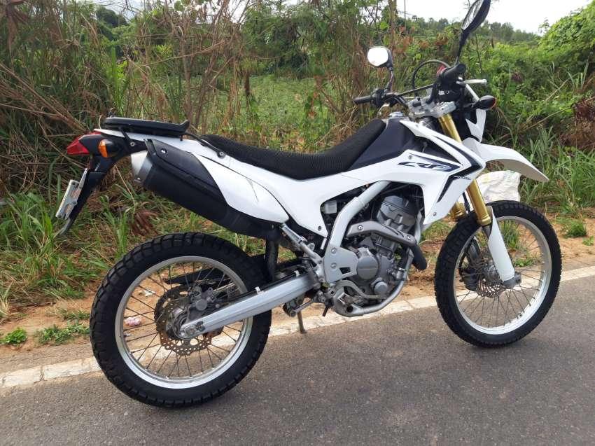Honda CRF250L for RENT !!!