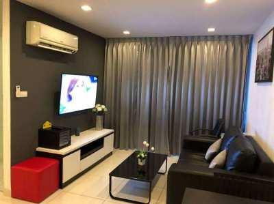 FOR SALE ! park royal 3 prhatamnak, 45sq One bedroom