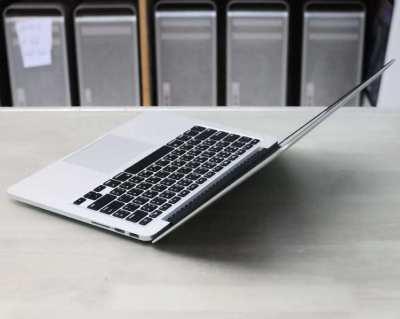 MacBook Pro Retina 13-inch Core i5 2.6GHz RAM 8GB SSD 128GB Mid 2014 W