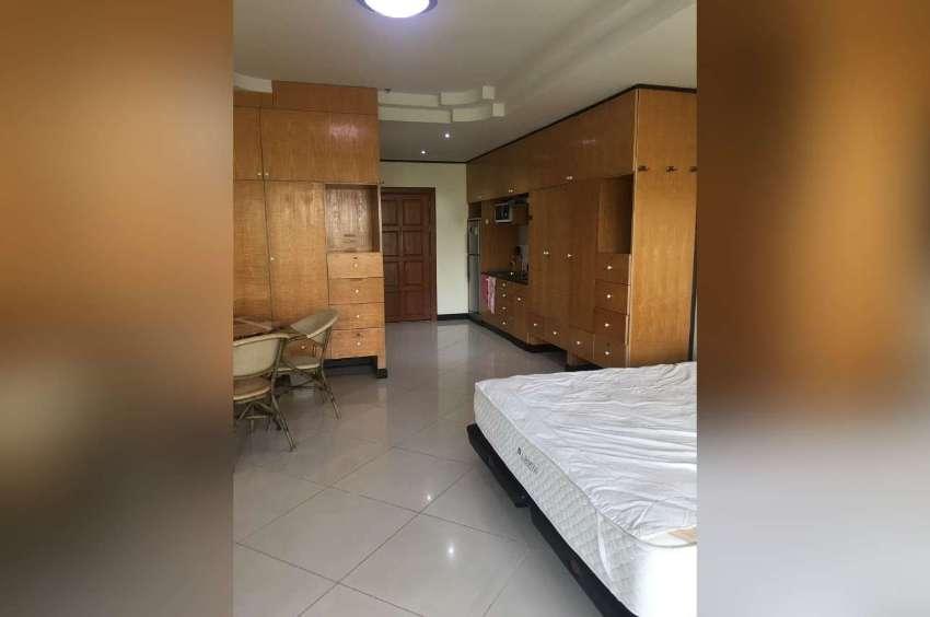For Sale | Spacious Studio | View Talay 3